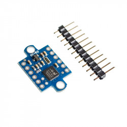 GY VL53L0X ToF Distance Measurement Sensor Module with I2C, Serial and PWM Interface