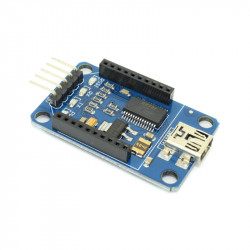 USB Adapter for XBee