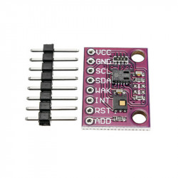 Air Quality Sensor Module with CCS811 and HDC1080