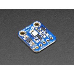 Temperature and Humidity Sensor Module Si7021