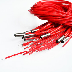12 V 40 W Heating Element for 3D Printer