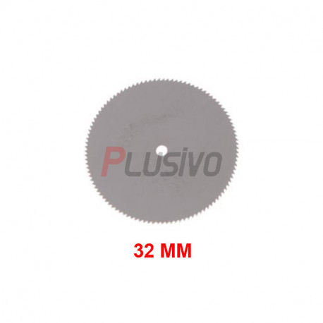 32 mm Stainless Steel Cutting Disc