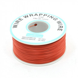 Red Wire Mini Roll