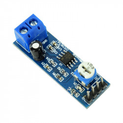 LM385 Audio Amplifier