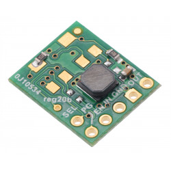 Pololu 3.3V Step-Up/Step-Down Voltage Regulator w/ Fixed 3V Low-Voltage Cutoff S9V11F3S5C3