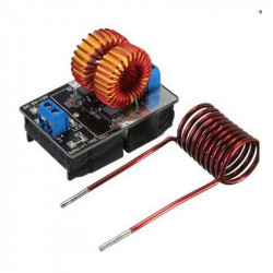 5 ~ 12 V ZVS Induction Heating Module