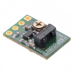 Pololu 38 kHz IR Proximity Sensor, Fixed Gain, Low Brightness