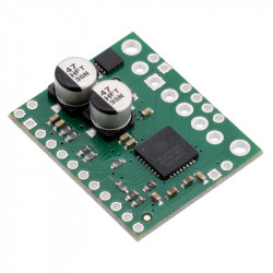 AMIS-30543 Stepper Motor Driver Carrier